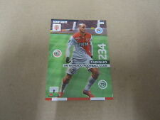 Carte Total Panini - Foot 2015/16 - N°122 - Monaco - Fabinho