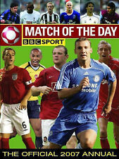 The Match of the Day Football Annual 2007: The Worlds 100 Top Players Revealed,V