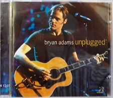 Bryan Adams - MTV Unplugged (Live Recording) (CD 1997)