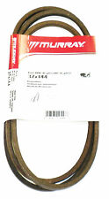 Genuine OEM Murray Lawn Mower Belt Part 37x144, 37X144MA