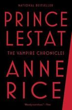 Prince Lestat: The Vampire Chronicles by Rice, Anne