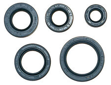 Honda NS125F NS125R engine oil seal set (86-87) - new - fast despatch