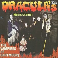 Dracula's Music Cabinet by Vampires of Dartmoore (CD,