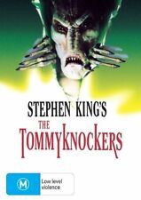The Tommyknockers (DVD, 2007)