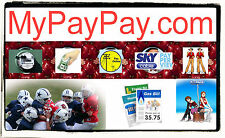 My Pay Pay  .com Domain URL Name Money Cash Cable Home Electric Kids Payments