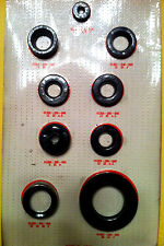 Honda CB125 CL125 Engine Oil Seal Kit 1971 1972 1973 1974 1975 1976 Motorcycle!