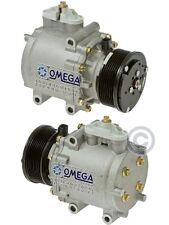 Omega Environmental 20-21575-AM A/C Compressor