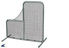 CHAMPRO Baseball/Softball Pitcher's Safety Style 6' x 6' L-Screen (NEW)