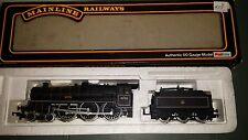 Mainline Railways steam Locomotive