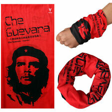 CHE GUEVARA 13 IN 1 MASK SCARF FUN FASHION-CHE GUEVARA PRINT-TUBULAR BANDANNA