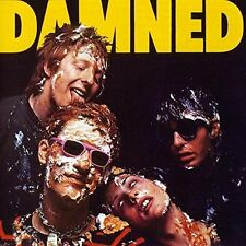 "The Damned ""Damned Damned Damned"" 180g Vinyl LP (Sealed) Pre order: Out 17/02/17"