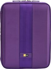 Case Logic QTS210PP Purple Sleeve for iPad 10 inch Universal Tablet Case Pouch