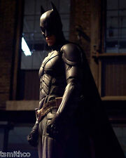 Christian Bale Batman The Dark Night 8x10 Photo 011