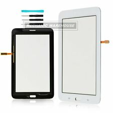 Samsung Galaxy Tab 3 7.0 Lite SM-T110 White Touch Screen Digitizer Replacement