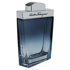 Subtil By Salvatore Ferragamo 3.4oz/100ml Edt Spray Tstr For Men New & Unbox