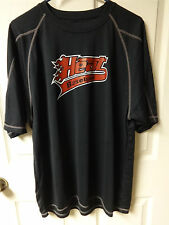 Vintage Heat # 20 Baseball Req League Jersey Men XL by Champion Double Dry