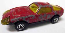 Corgi Toys Whizzwheels Austin Healey LM Sprita Nr.: 11-2 rot 1970-74