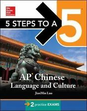 5 Steps to a 5 on the Advanced Placement Examinations: 5 Steps to a 5 AP...