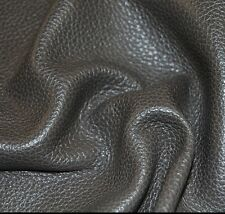 164 sf 2.5 oz.Italy Green / Gray Upholstery Leather Cow Hide Furniture b3dy zza