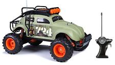 Maisto Desert Buggy Volkswagen Beetle RC IR Ages 8+ Radio Remote Control Car Toy