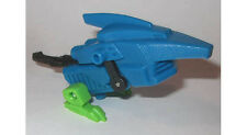 Transformers Action Masters AM Take-Off Screech Body & Head Part