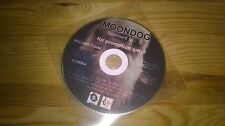 CD Pop Moondog - Remixed No. 1 (3 Song) Promo ROOF MUSIC disc only