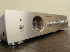 XiangSheng 728A Vacuum Tube Preamplifier 12AT7 12AU7 6Z4 pre amplifier