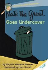Nate the Great: Nate the Great Goes Undercover No. 2 by Marjorie Weinman...