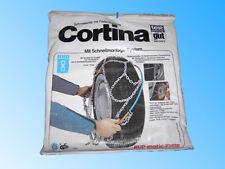 Schneeketten Corsa Punto Getz Sirion Xara Felicia Fiorino 165/65-14 Gr002