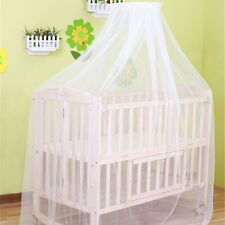 New Parctical Baby Infant Mosquito Bug Net Toddler Boy Girl Bed Crib Canopy Cot