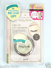 Koji Dolly Wink Cream Eye Shadow 01 GOLD Makeup Eyeshadow Base From Japan