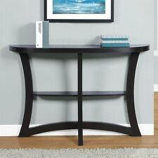 Monarch Specialties I 2415 Hall Console Table