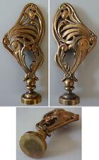 Sceau cachet tampon Fin du 19e siècle Art Nouveau seal jugendstil