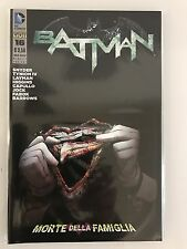 DC COMICS RW LION Batman New52 n. 16 Variant