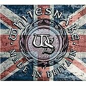 Whitesnake - Made in Britain/The World Record (Live Recording, 2013)