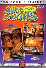 Just For Laughs, Vol. 2: Lovers & Liars DVD