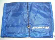 Transaero  Airlines Travel Amenity Kit Bag without contents