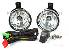 SPOT FOG LIGHT LAMP KIT FOR ISUZU DMAX D-MAX 2007 2008 2009 2010 2011