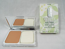 Clinique Even Better Compact Makeup SPF15 in Fair 5 (VF-P) Retired Discontinued