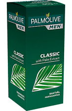PALMOLIVE For Men Classic Shave Soap Stick 1.76oz/50g Import Germany Colgate