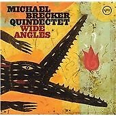 Wide Angels, Brecker, Michael, Very Good Condition