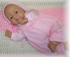 Antonio Juan - Nani Doll - Also useable for Reborning - BRAND NEW *SALE*