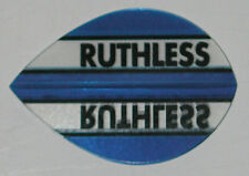 3 Sets (9 Flights) Ruthless - BLUE Pear - Free Shipping 1782