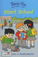 Topsy and Tim Start School (Topsy & Tim Storybooks) Jean Adamson, Gareth Adamson