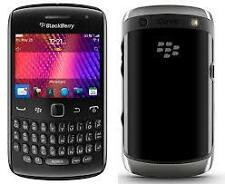 Blackberry-curve-9360 Brand New Imported Black COD Facility Available for 3499.