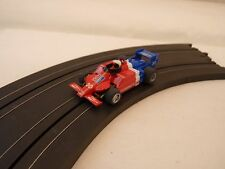 TYCO 440X2 F-1 HO SLOT CAR DOMINO'S PIZZA 8911  # 30