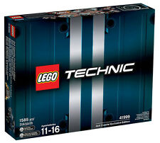 LEGO Technic 4x4 Crawler Exclusive Edition  (41999)