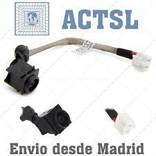 CONECTOR DC POWER JACK para PCG-7141M