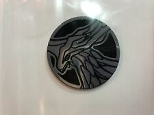 XERNEAS Silver Plastic Pokemon Collector Coin Brand new and mint condition
