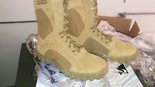 Rocky Mens S2v Tactical Military Boot Coyote Brown SIZE 9.5m